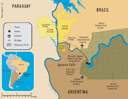 Patagonia South America Map Map Of Argentina You Can See A Map Of Many Places On The List On