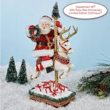 holiday figurines and christmas collectibles touch of class