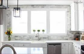 carrara marble subway tile kitchen backsplash kitchen room amazing travertine herringbone backsplash carrara