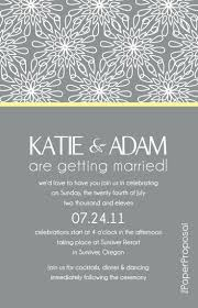 28 modern wedding invitations templates modern wedding