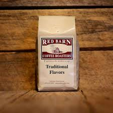 Flavored Coffee Traditional Flavored Coffees Barn Coffee Roasters