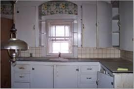 1930 Kitchen Cabinets