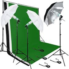 cheap studio lights for video youtube three point lighting video setup kit shoes watches cloths