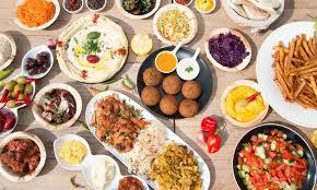 spécialité marseillaise cuisine la marmarita voyage gustatif au pays des mille et une nuits