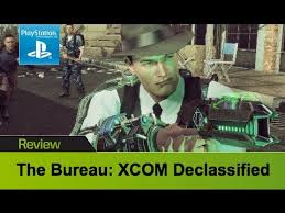 the bureau ps3 review the bureau xcom declassified ps3 review gameplay two s company