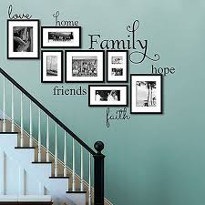 Wall Shelves Design Vintage Wall Decor Ideas For Family Room - Family room wall decor ideas