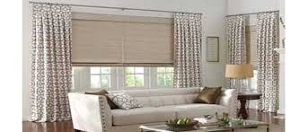 Shades And Curtains Designs Interesting Shade Curtains Decorating With A Combination Of