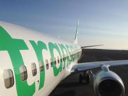 siege transavia transavia met en place un service fast track air info