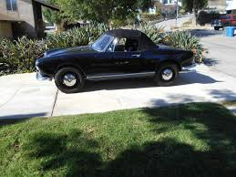 fiat spider 1978 alfa romeo spider for sale hemmings motor news