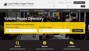 15 best directory themes website directory themes examples