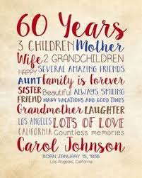 birthday cards for 60 year woman 60th birthday card milestone birthday card the big 60 1958