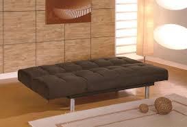 contemporary futon sofa bed furniture perfect brown folding futon sofa bed design with