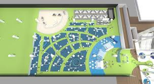 cobo hall floor plan john krafcik ceo of google s self driving car project to keynote