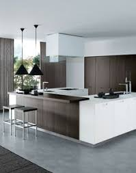 Modern Design Kitchen by Modern And Transparent Country Home With A Car Gallery Exterior