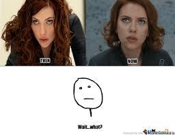 Black Widow Meme - the black widow difference by recyclebin meme center