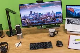Programmer Desk Setup Things To Make Your Home Office Legit Techcrunch