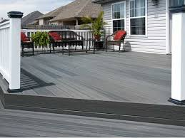facts about composite decking