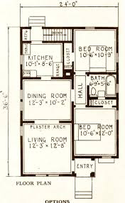chicago bungalow floor plans the houses from sears sears modern homes