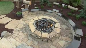 How To Build Your Own Firepit Build Your Own Pit Pit Ideas
