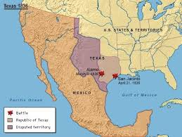 mexico map 1800 40 best images on history maps and