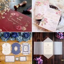 wedding invitations jakarta wedding invitation jakarta with unique sle to make
