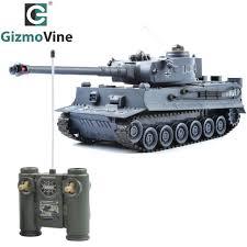 nerf remote control tank gizmovine rc tank germany tiger 103 fighting battle tank remote
