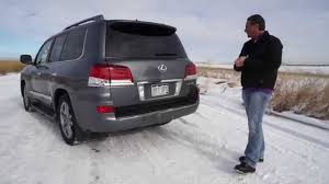 lifted lexus lx 570 2015 lexus lx570 long youtube