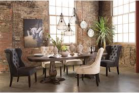 Jeff Lewis Living Spaces by Sophie Side Chair Living Spaces