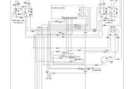 kelvinator stove circuit diagram wiring diagram