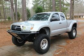 where is the toyota tacoma built sell used 2005 toyota tacoma prerunner custom extremly lifted