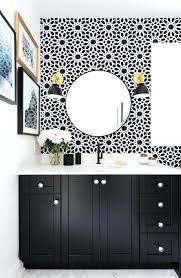 bathroom wallpaper border ideas articles with bathroom wallpaper borders tag wall border paper