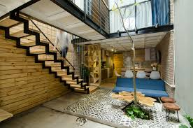loft houses gallery of a u0027s house project global architects u0026 associates 1