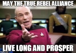 Rebel Meme - rebel imgflip