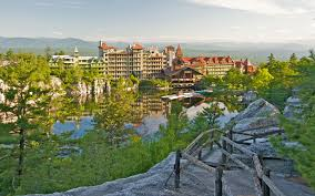 6 Flags Lake George Top New York State Family Vacations