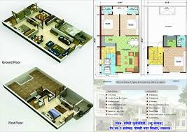 duplex house plans in lucknow homes zone