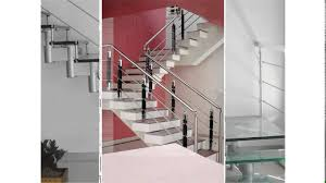 Stainless Steel Stairs Design White Handrail Codes Stair Rail Height Stairway Handrail Stairs