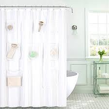 30 Weird And Wonderful Shower Curtains Fun Shower Curtains Amazon Com Goodgram Water Resistant Fabric Shower Curtain Liner