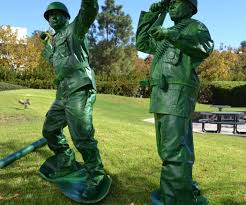 plastic army man halloween costume plastic toy soldiers 5 steps with pictures