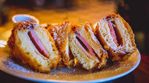 bleu orleans cuisine if you not tried the monte cristo sandwiches at disneyland