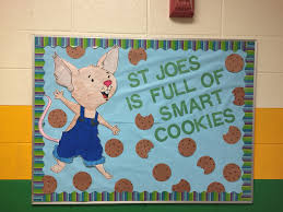 if you give a mouse a cookie bulletin board for reading night