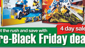 rush at target in black friday target 4 day pre black friday ad is released