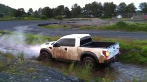 Ford Trucks Mudding Lifted - ford raptor playing in the mud kodiak ak youtube
