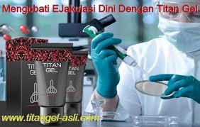 mengobati ejakulasi dini dengan titan gel titan gel asli
