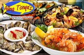 Eat All You Can Buffet by 50 Off Aling Tonya S Restaurant Seafood Palutuan Buffet Promo