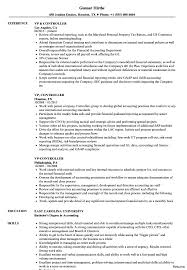 controller resume exle financial controller resume sle free and development 38a