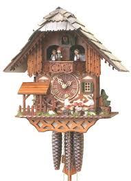 German Clocks German Cuckoo Clocks Krautclocks The Original