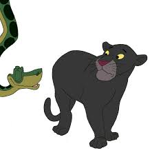 jungle book tartaruswolf deviantart