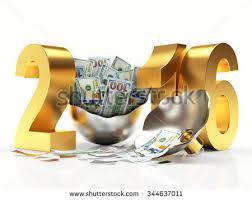 new year dollar bill silver 2018 new year broken christmas stock illustration 690718159