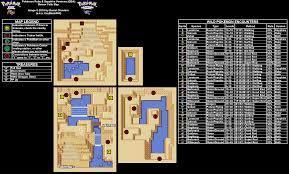 Ruby Map Pokemon Ruby Cheats Creative Rugs Decoration
