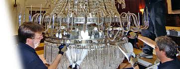 John Lewis Chandelier Cleaner Acu Bright Chandelier Cleaning And Restoration Clients